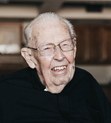 Bishop Francis Quinn